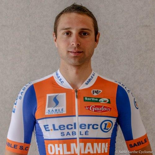 Etienne Tortelier