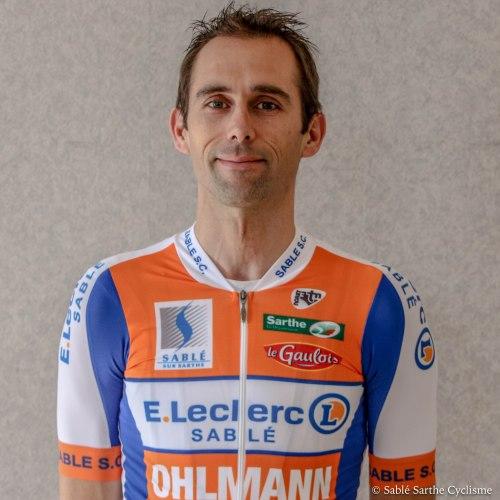 Cyril Bouhoux