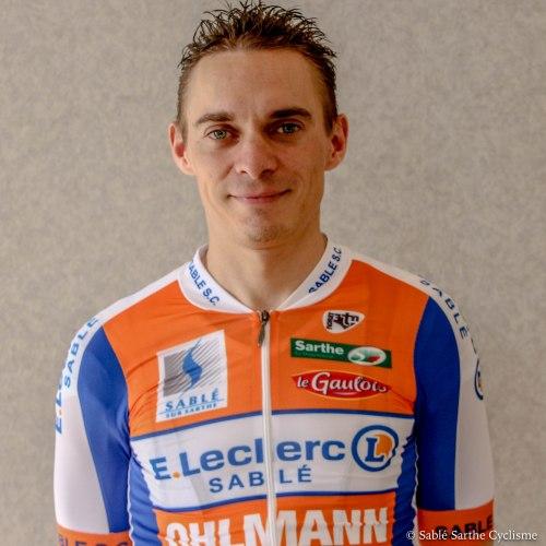 Sébastien Chevau