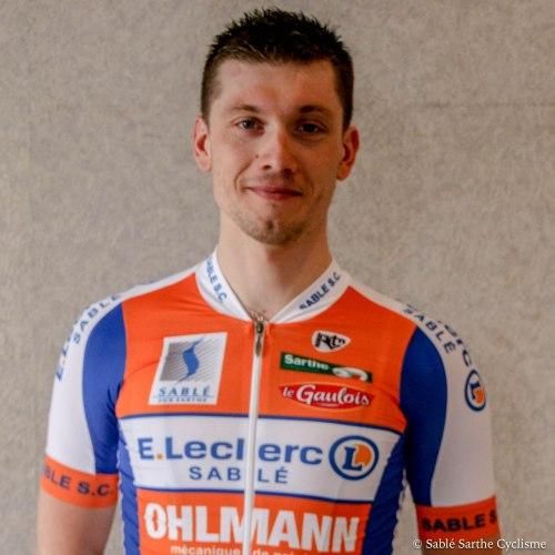 Julien Pétilleau