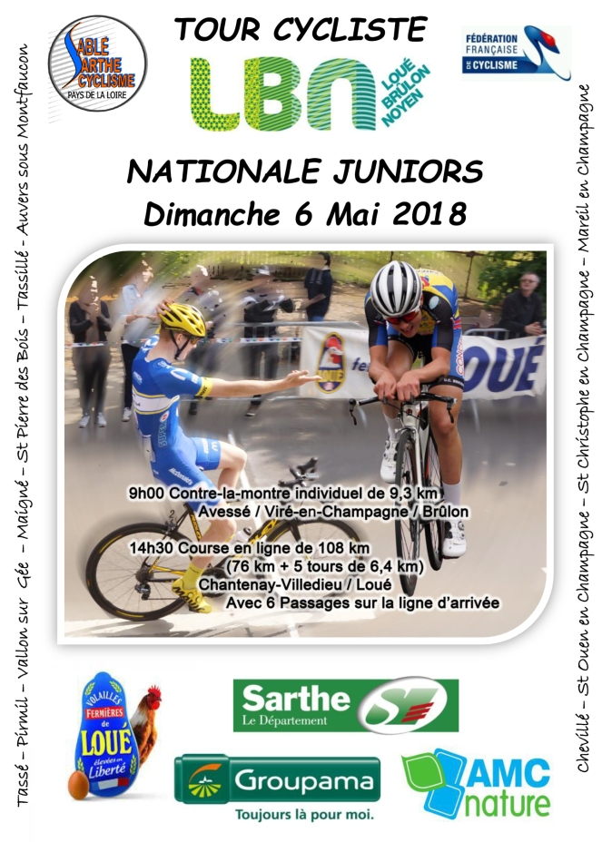 UNION CYCLISTE SABOLIENNE